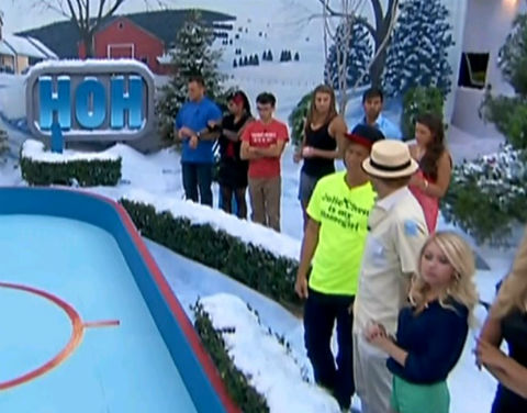 bb14 episode 7 HOH comp