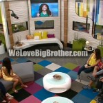 Big Brother 14 house - living room