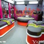 Big Brother 14 House - bedroom