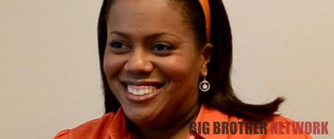 Big Brother 14 Jodi Rollins