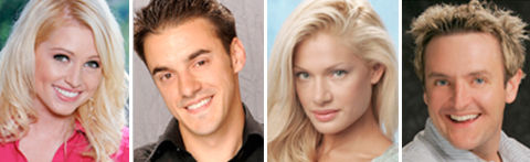 Big Brother 14 mentors