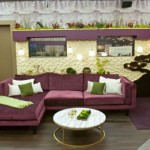 Big Brother 14 House - HoH room