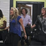 Big Brother 14 episode 01