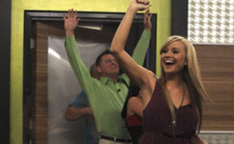 Big Brother 14 Houseguests move in