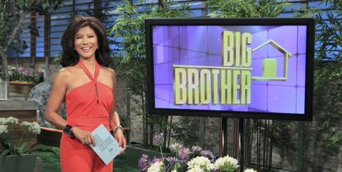 Big Brother 14 with Julie Chen