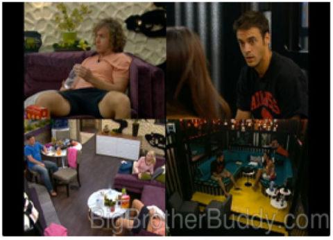 Big Brother 14 vet spoilers