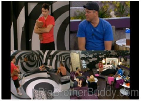 Big Brother 14 vet spoilers