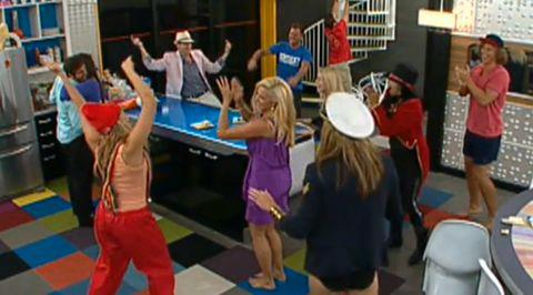 BB14 Episode 9