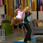 BB14-Live-Feeds-08-28-Britney-Teddy-bear