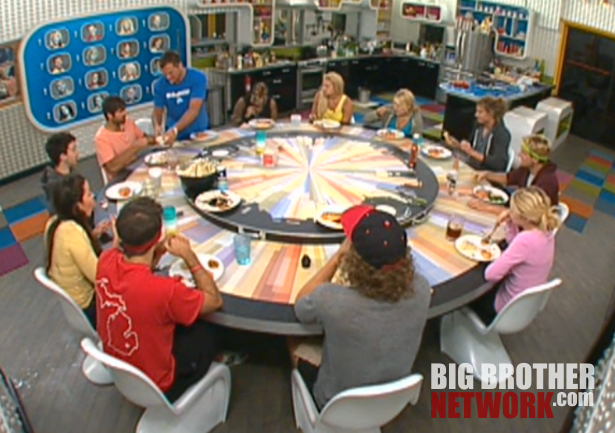 BB14-Live-Feeds-8-1-dinner-time