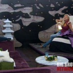 Big Brother 14 - Janelle and Danielle