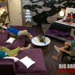 Big Brother 14 - Quack Pack