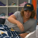 Big Brother 14 - Frank retelling Veto picks
