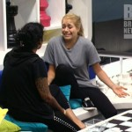 Ashley cries to Jenn on Big Brother 14