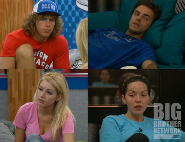 Big Brother 14 Pandora's Box