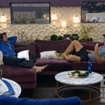 Shane and Frank talk game on Big Brother 14