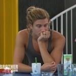 Wil Heuser - Big Brother 14
