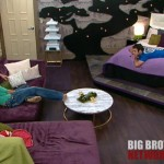 Big Brother 14 - Danielle and Dan