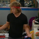 Big Brother 14 - Frank Eudy