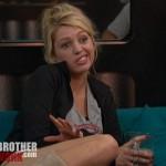 Britney Haynes - Big Brother 14