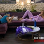 Frank and Ashley - Big Brother 14
