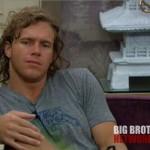 Big Brother 14 - Frank has won Veto