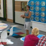 Memory Wall - Big Brother 14