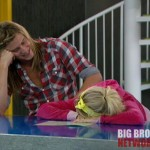 Wil and Britney - Big Brother 14