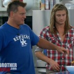 Wil and Joe - Big Brother 14