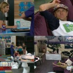 Big Brother 14 - Quad Cam after Veto