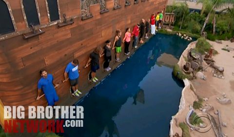 Big Brother 14: Walk the Plank