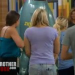 Big Brother 14 - The Zingbot arrives