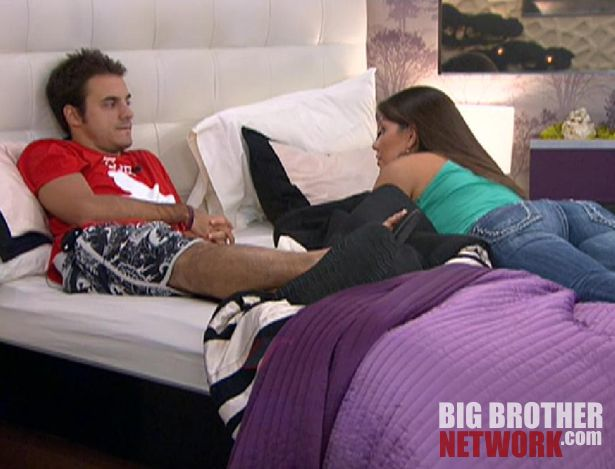 Big Brother 14 – Dan and Danielle