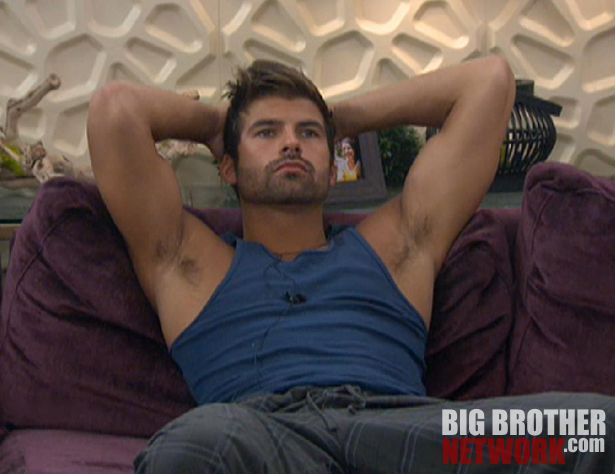 Big Brother 14 – Shane Meaney