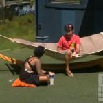 Big Brother 14 - Jenn and Ian