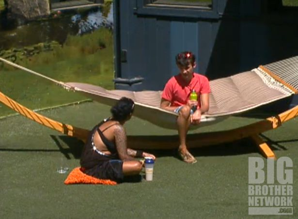Big Brother 14 – Jenn and Ian