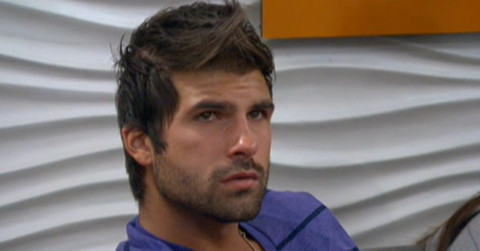 Shane Meaney on Big Brother 14