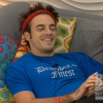 Dan Gheesling on Big Brother 14
