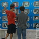 Dan and Ian study the Memory Wall on Big Brother 14