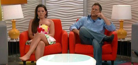 Big Brother 14 episode 26 renoms