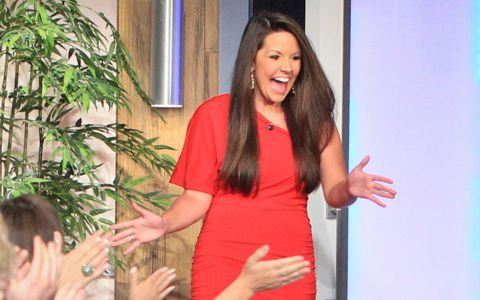 Danielle Murphree on Big Brother 14