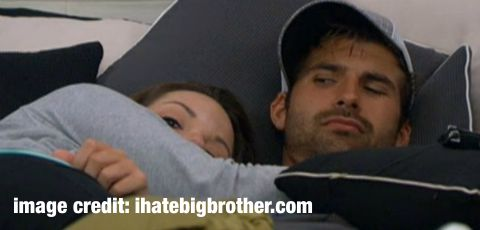 Big Brother 14: Shane and Danielle's Nomance