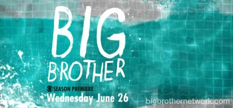 Big Brother 15 CBS