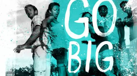 Big Brother 15 on CBS - Go Big