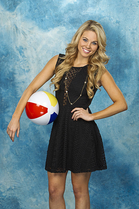 Aaryn Gries – Big Brother