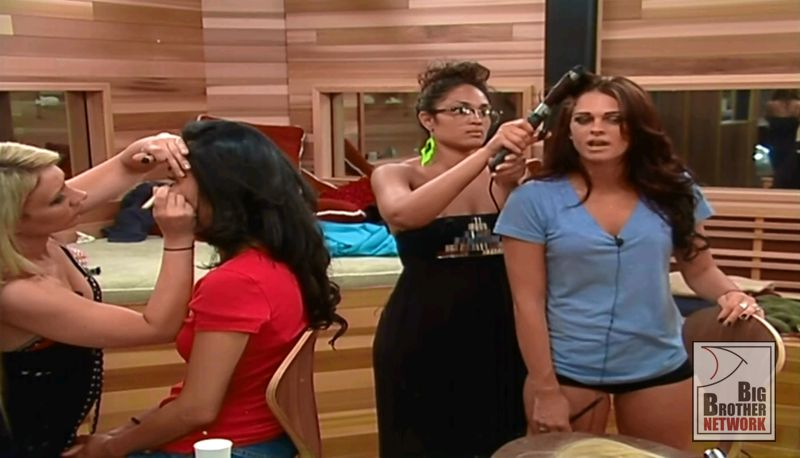 Big Brother 15 Live Feeds – 20130626-2105