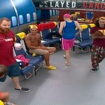 Big Brother 15 Have-Not room
