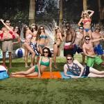 Big Brother 15 - Backyard promo