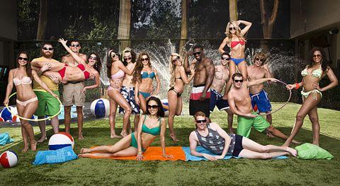 Big Brother 15 Houseguests
