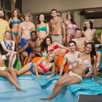 Big Brother 15 - poolside promo